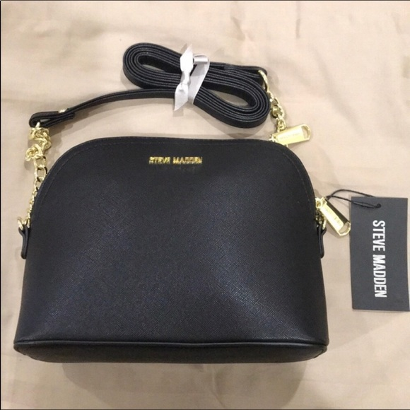 7c14a41e64c Steve Madden Dome Crossbody Bag
